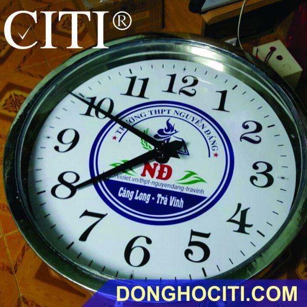 DONG HO BIGSIZE TRUONG THPT NGUYEN DANG