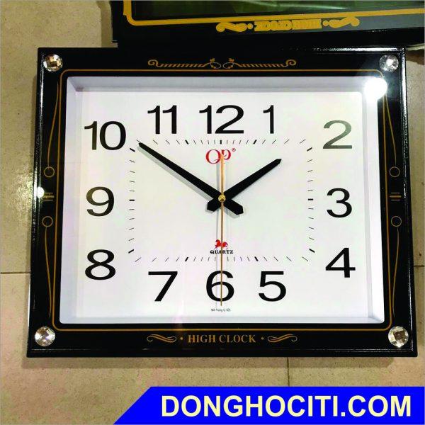Đồng  hồ kính thủy High Clock